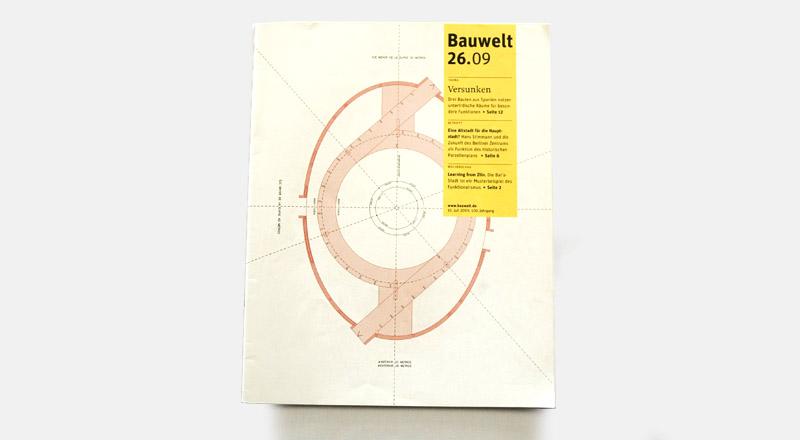 BAUWELT